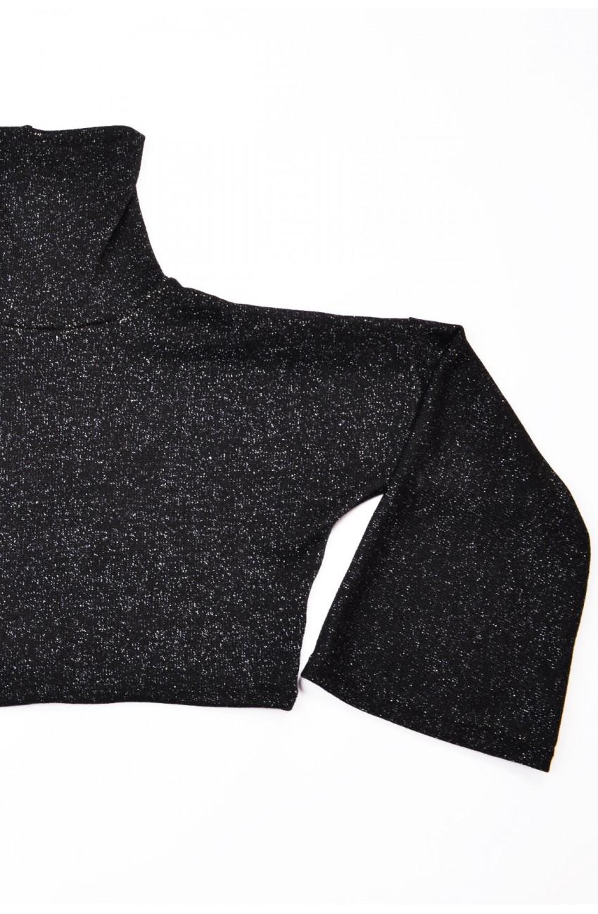 Sweater Polera Glam
