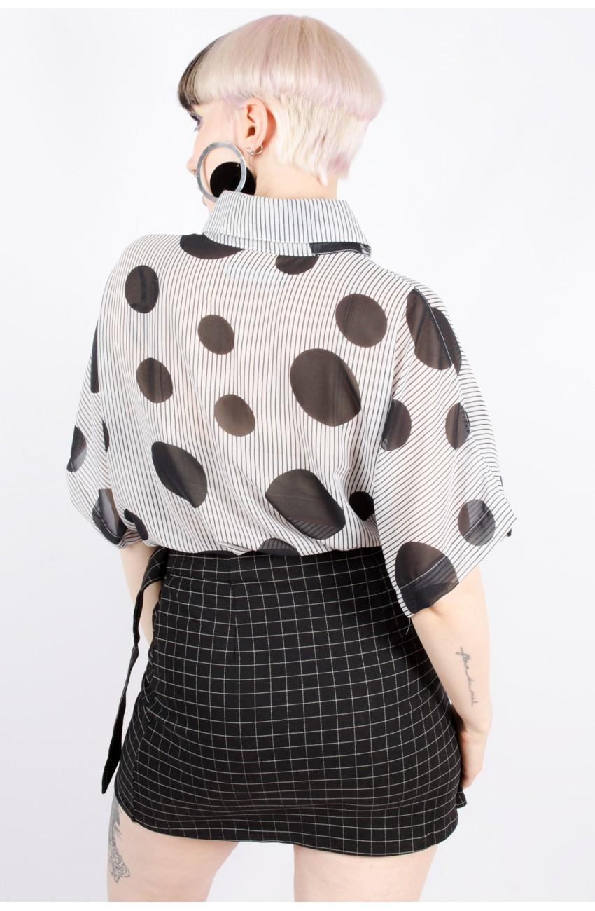 Camisa De Stijl