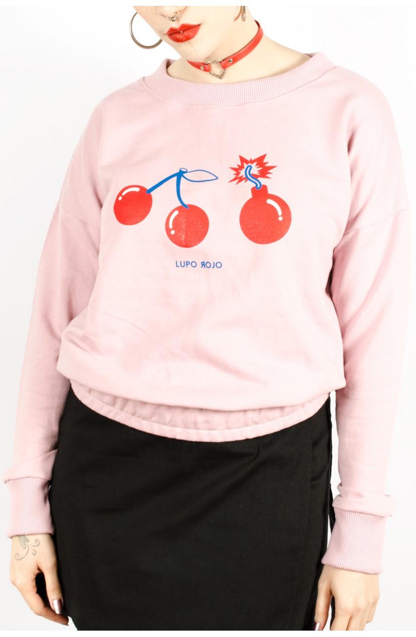 """Buzo """"Cherry Bomb"""""""